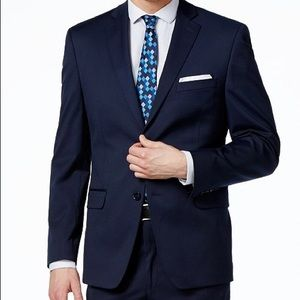 Macy's Alfani Suit Jacket